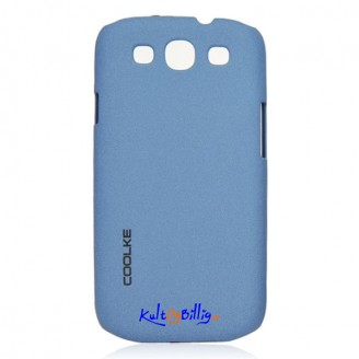 CoolKE - Stilig deksel for Samsung I9300 Galaxy SIII