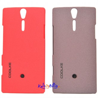 CoolKE - Stilig deksel for Sony LT26i Xperia S