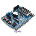 Multifunksjons Ekspansjons Shield for Arduino