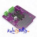 L298P Dual Motor controller Shield for Arduino