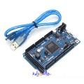 Arduino Kompatibel DUE R3 32 Bit ARM m/ USB Kabel