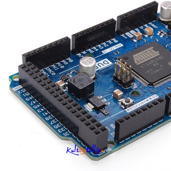 Arduino kompatibel due r bit arm m usb kabel
