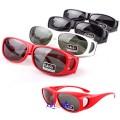 Flotte Solbriller For Sport Og Fritid UV 400