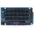 Arduino MEGA Sensor Shield V2.0 Dedikert Sensor Ekspansjonskort