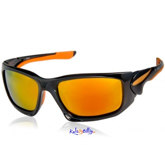 Sports Solbriller Polarisert Linse - TR90