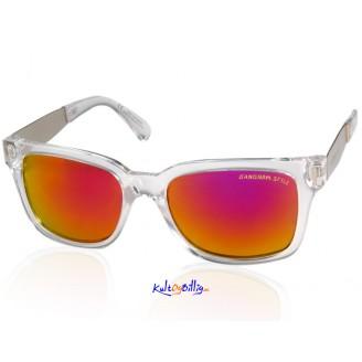 OREKA Solbriller (Transparent)