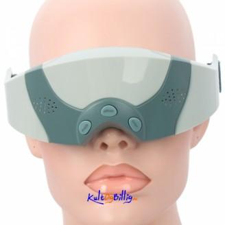 Massasjeapparat for området rundt øynene