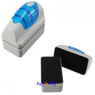 Magnetisk rengjøringsbørste for akvarium