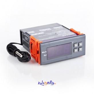 Digital LCD Termostat for Akvarium