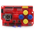 Joystick Shield V1 Modul for Arduino
