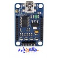 Xbee USB til Seriell Adapter Modul for Arduino