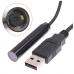 5M USB Boroskop Endoskop Inspeksjons-Kamera
