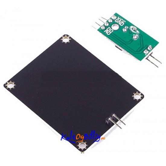 Regn sensor modul for arduino v