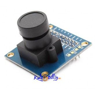 OV7670 VGA Kamera Modul for Arduino