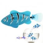 """""""Robo Fish"""" - Robot Fisk"""
