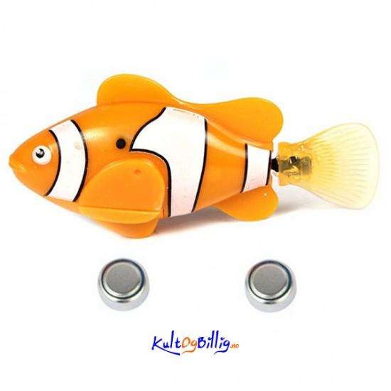 robotfisk