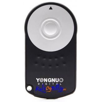 YONGNUO RC-5 Infrarød fjernkontroll for Canon