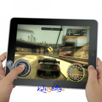 Mini Game Kontroller Analog Joystick For iPad 1 2