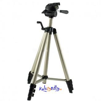 140cm Aluminum Tripod for DSLR kamera