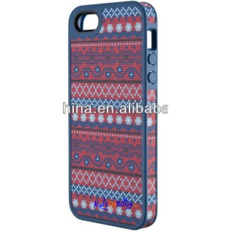 Ny Aztec Tribal Pattern Hard Case Cover for iPhone5