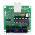 USBtinyISP AVR Atmel programmer for Arduino Bootloader