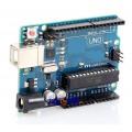 Arduino Uno R3 Rev3 kompatibelt kort