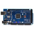 Arduino kompatibelt Mega 2560 R3 Development Board m/ USB kabel