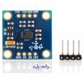 L3G4200D 3-aksers Gyroskop Sensor Shield Modul for Arduino